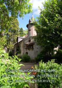 Pigeonnier - Dovecote